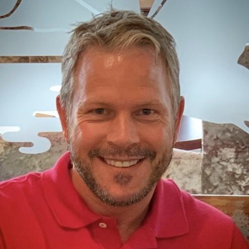 Antony Walsh